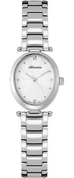 Женские часы Adriatica A3424.5143Q женские часы adriatica a3464 1113q