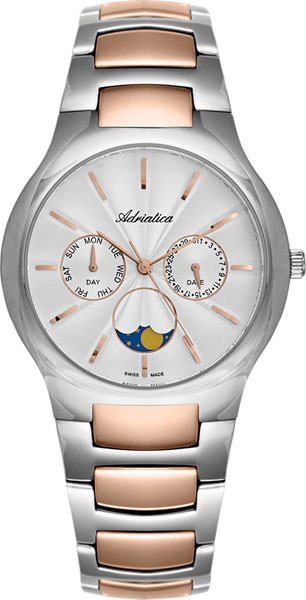 Женские часы Adriatica A3426.R113QF женские часы adriatica a3174 r113qf
