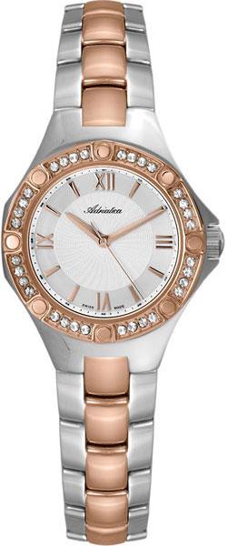 цена  Женские часы Adriatica A3427.R163QZ  онлайн в 2017 году