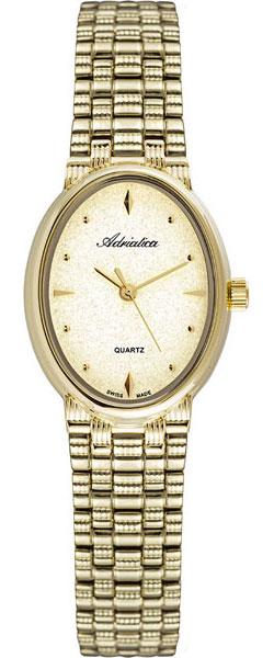 Женские часы Adriatica A3432.1191Q женские часы adriatica a3464 1113q
