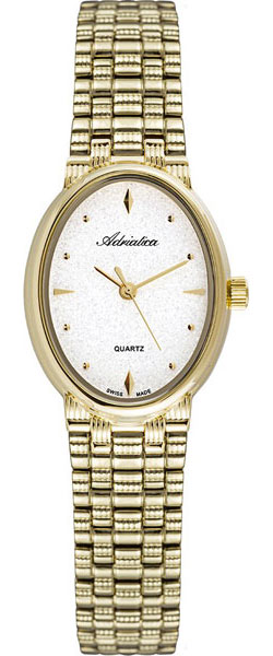 Женские часы Adriatica A3432.1193Q женские часы adriatica a3464 1113q