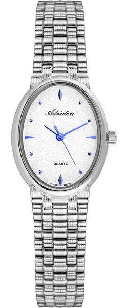 Женские часы Adriatica A3432.51B3Q женские часы adriatica a3464 1113q