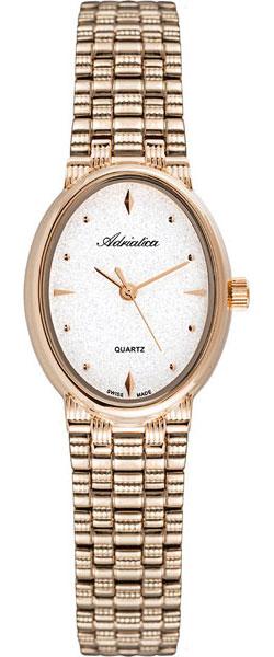 Женские часы Adriatica A3432.9193Q женские часы adriatica a3464 1113q
