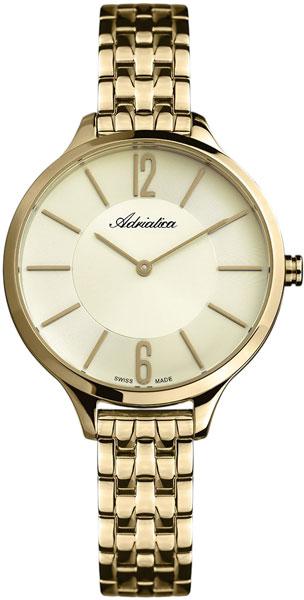 Женские часы Adriatica A3433.1171Q