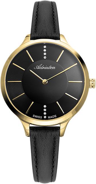 Женские часы Adriatica A3433.1216Q цена