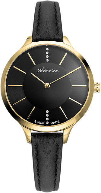 Женские часы Adriatica A3433.1216Q