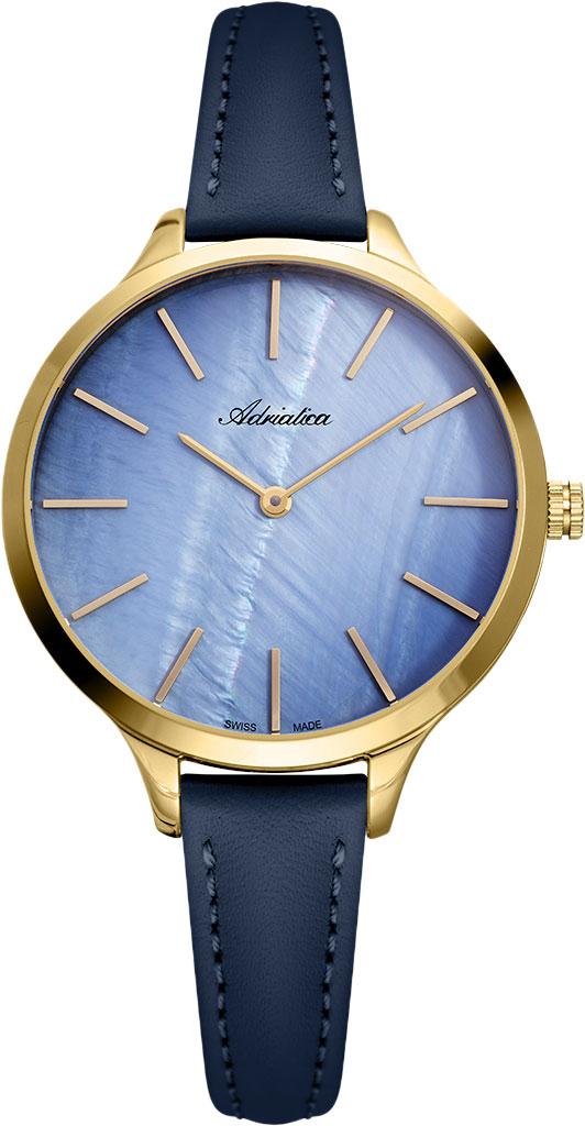 цена Женские часы Adriatica A3433.141BQ онлайн в 2017 году