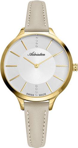 Женские часы Adriatica A3433.1G13Q