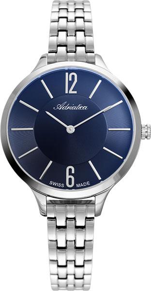 Женские часы Adriatica A3433.5175Q женские часы adriatica a3464 1113q