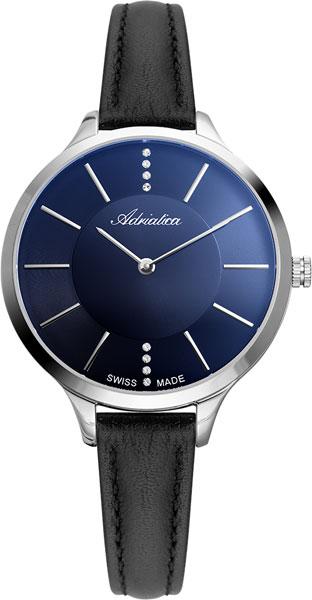 Женские часы Adriatica A3433.5215Q все цены