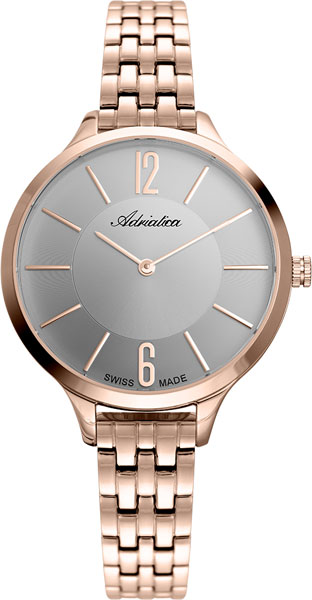 Женские часы Adriatica A3433.9177Q