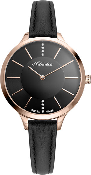 Женские часы Adriatica A3433.9216Q женские часы adriatica a3464 1113q