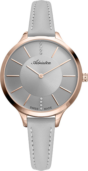 Женские часы Adriatica A3433.9G17Q