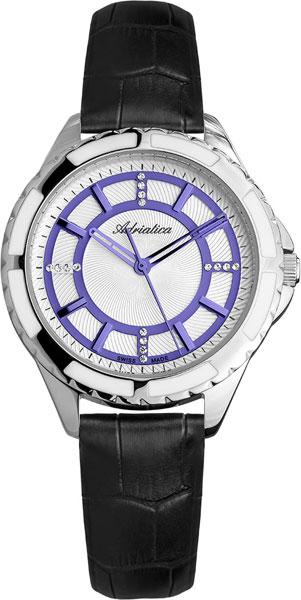 лучшая цена Женские часы Adriatica A3434.52B3Q