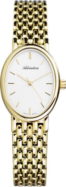 Женские часы Adriatica A3436.1113Q женские часы adriatica a3464 1113q