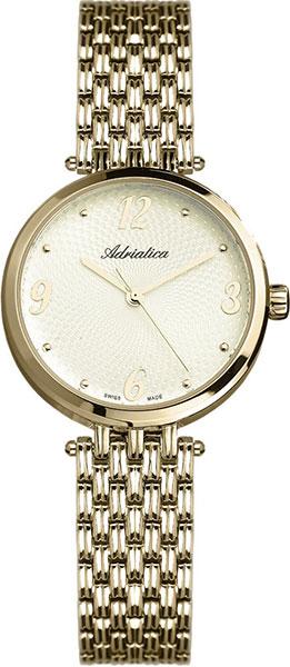 Женские часы Adriatica A3438.1171Q все цены