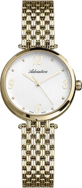 Женские часы Adriatica A3438.1173Q женские часы adriatica a3464 1113q