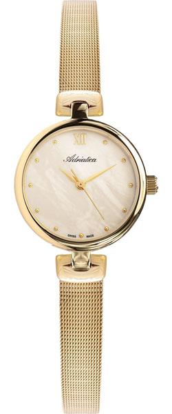 Женские часы Adriatica A3474.118SQ женские часы adriatica a3464 1113q