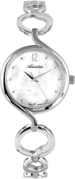 Женские часы Adriatica A3482.517FQ