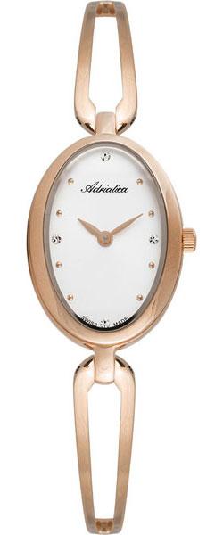 Женские часы Adriatica A3505.9113Q браслет стальной к часам маурицио