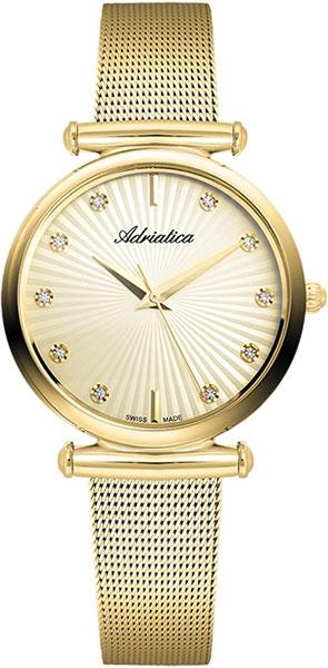 Женские часы Adriatica A3518.1191Q