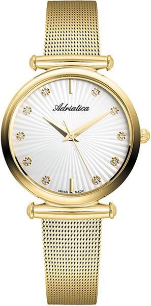 Женские часы Adriatica A3518.1193Q