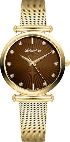 Женские часы Adriatica A3518.119GQ