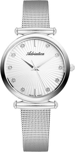 Женские часы Adriatica A3518.5193Q Adriatica   фото