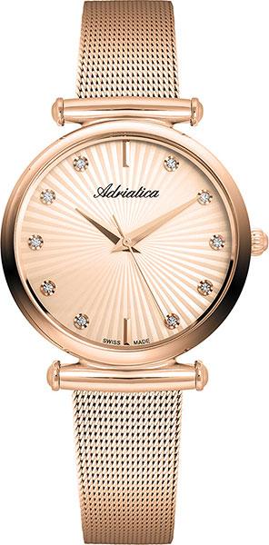 Женские часы Adriatica A3518.919RQ