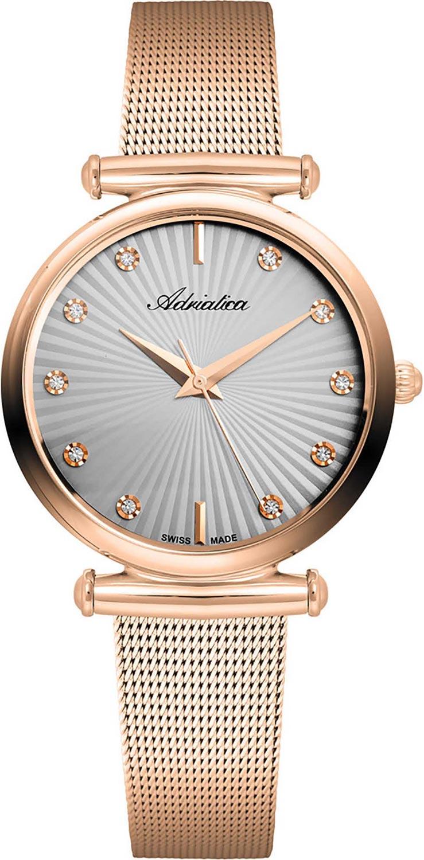 Женские часы Adriatica A3518.91R7Q Adriatica   фото