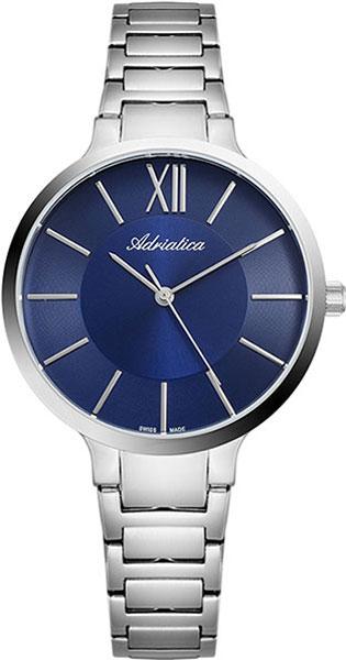 Женские часы Adriatica A3571.5165Q женские часы adriatica a3464 1113q