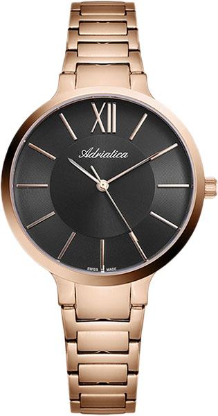 Женские часы Adriatica A3571.9164Q цена