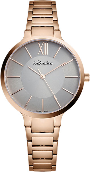 Женские часы Adriatica A3571.9167Q