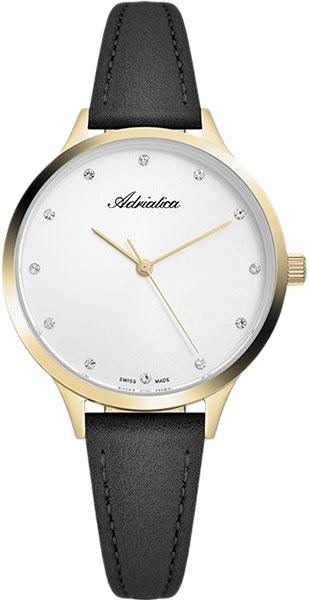 Женские часы Adriatica A3572.1243Q