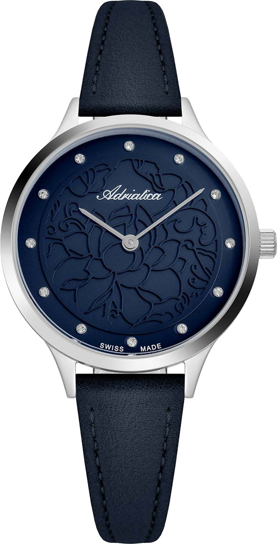 Женские часы Adriatica A3572.5245QN