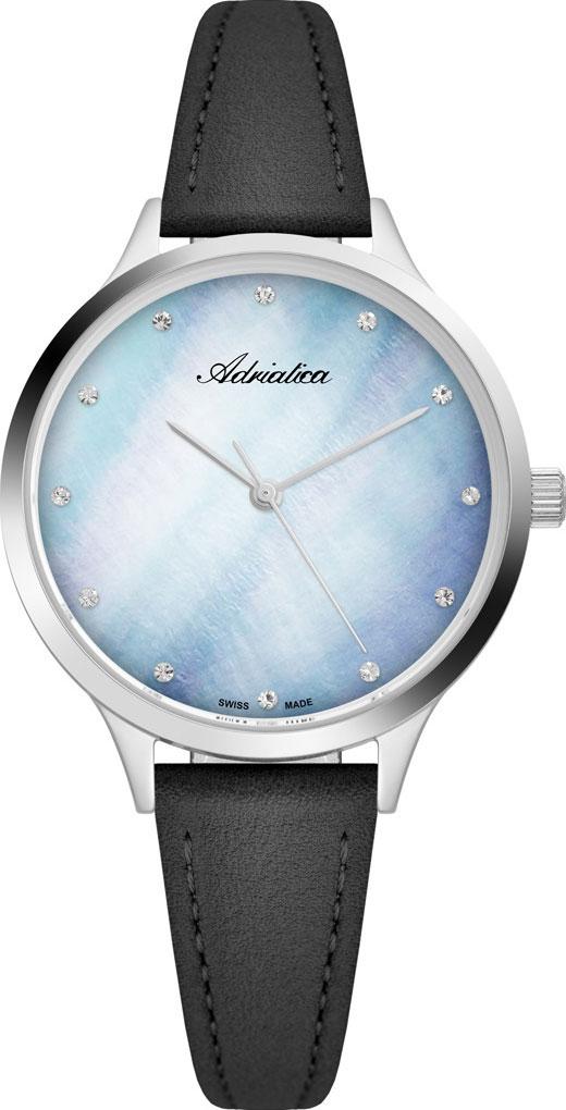 Женские часы Adriatica A3572.524ZQ