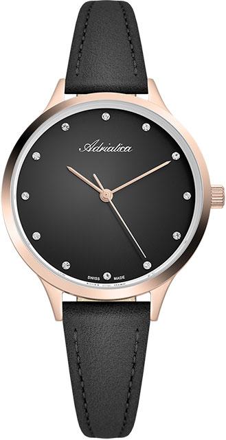 Женские часы Adriatica A3572.9244Q