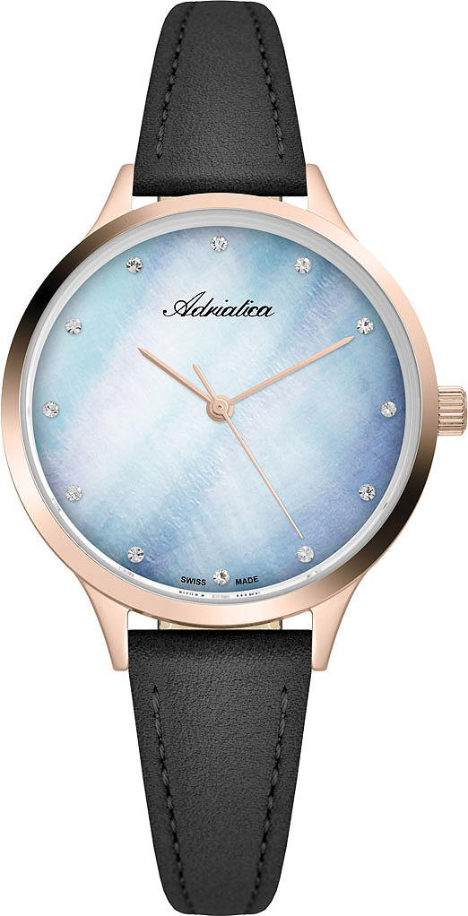 Женские часы Adriatica A3572.924ZQ