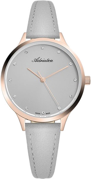 Женские часы Adriatica A3572.9G47Q