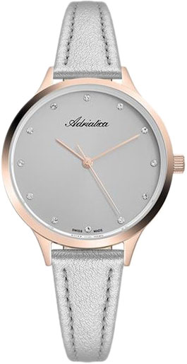 Женские часы Adriatica A3572.9W47Q