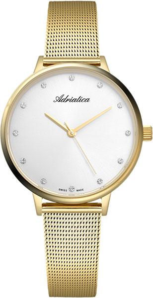 Женские часы Adriatica A3573.1143Q