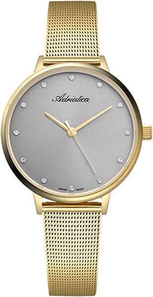 Женские часы Adriatica A3573.1147Q женские часы adriatica a3464 1113q
