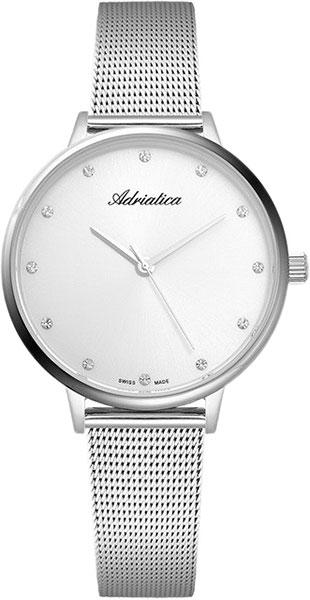 Фото «Швейцарские наручные часы Adriatica A3573.5143Q»