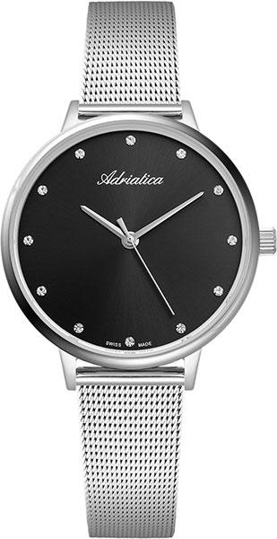 Женские часы Adriatica A3573.5146Q все цены