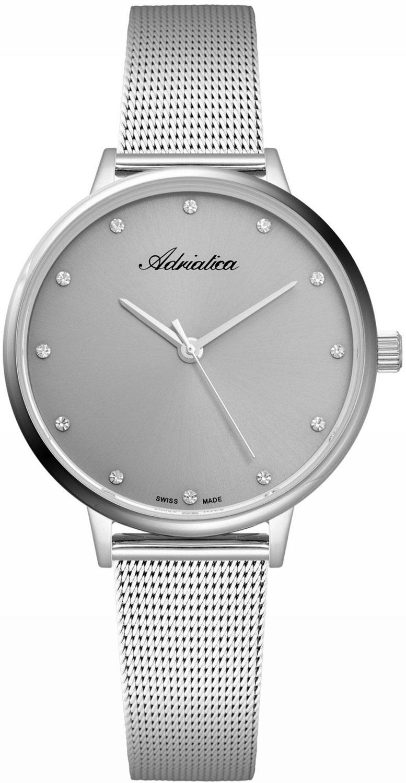 цена Женские часы Adriatica A3573.5147Q онлайн в 2017 году