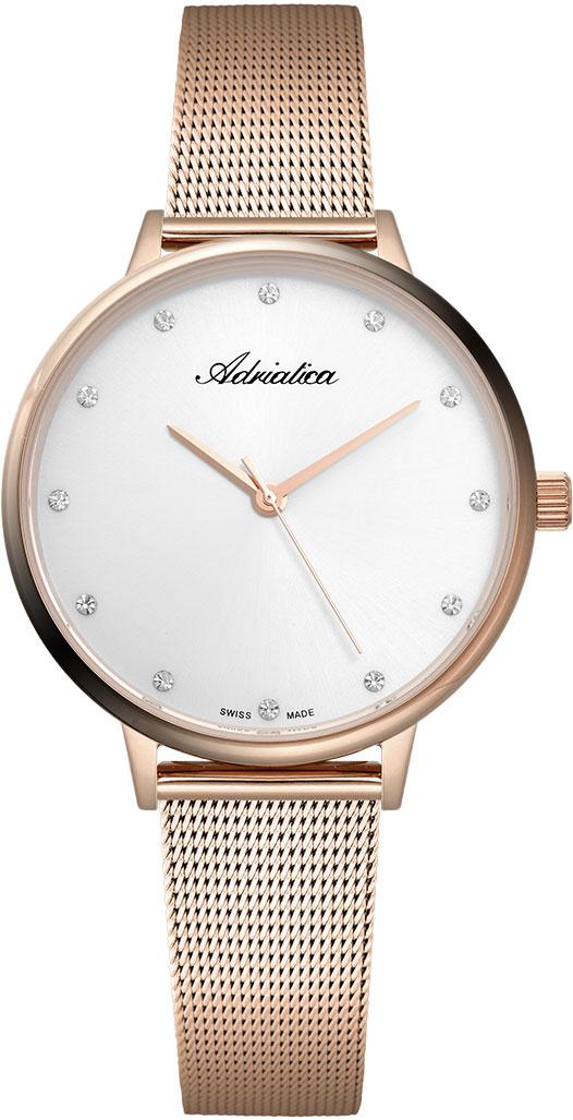 Женские часы Adriatica A3573.9143Q