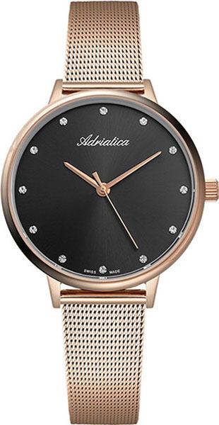 Женские часы Adriatica A3573.9146Q женские часы adriatica a3464 1113q