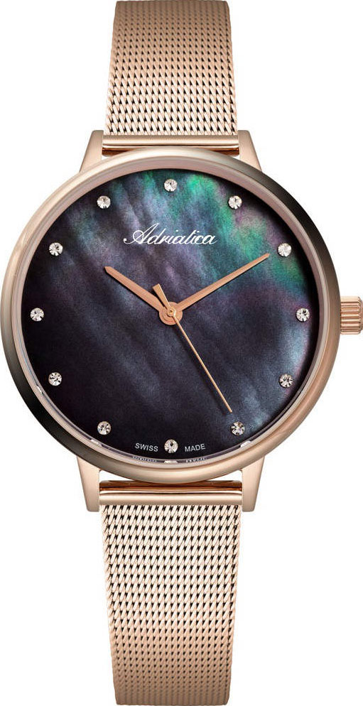 Женские часы Adriatica A3573.914MQ