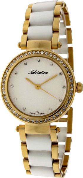 Женские часы Adriatica A3576.D143QZ все цены
