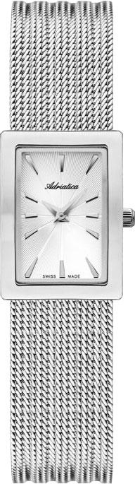 Женские часы Adriatica A3600.5113Q женские часы adriatica a3464 1113q